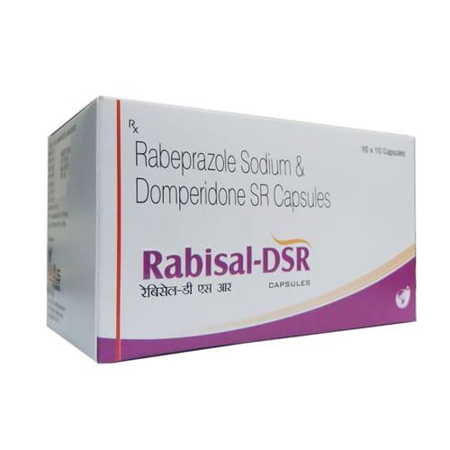 Rabisal-DSR Capsules