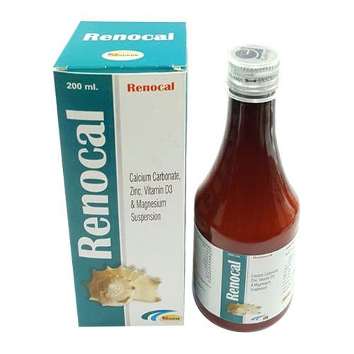 RENOCAL Syrup