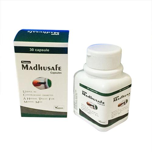 MADHUSAFE Capsules
