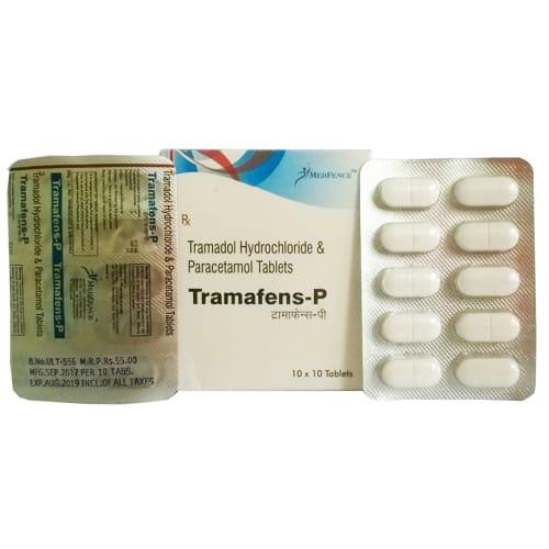 TRAMAFENS-P Tablets