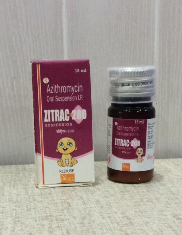 ZITRAC-200