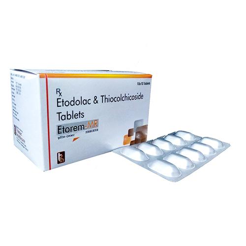 ETOREM-MR Tablets