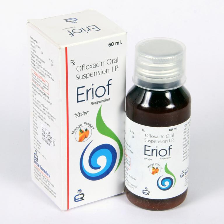ERIOF-50mg Suspension