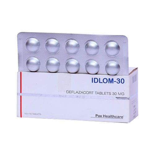 IDLOM-30 Tablets
