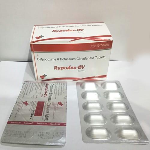 RYPODEX-CV Tablets