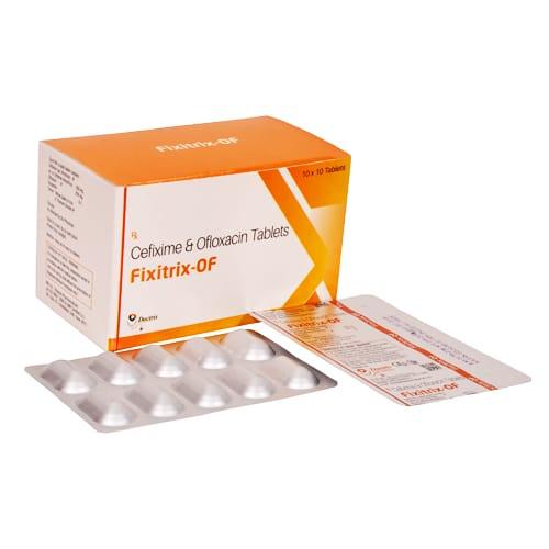 FIXITRIX-OF Tablets