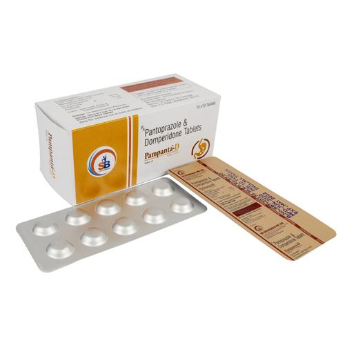 PAMPANTA-D Tablets