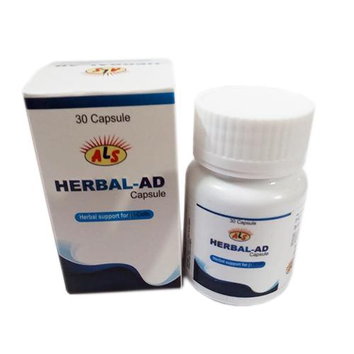 HERBAL-AD Capsule