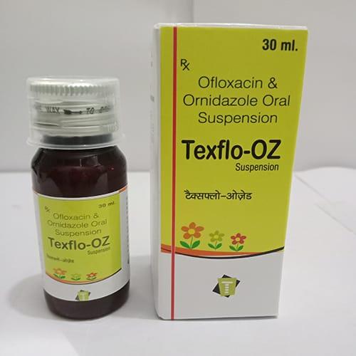 TEXFLO-OZ Suspension