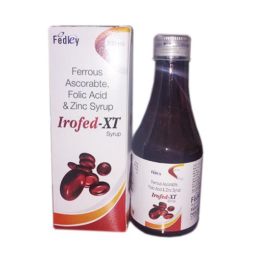 Irofed-XT Syrup
