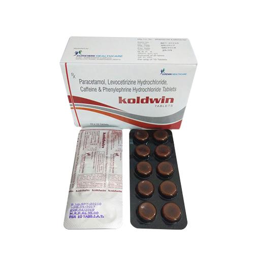 KOLDWIN Tablets