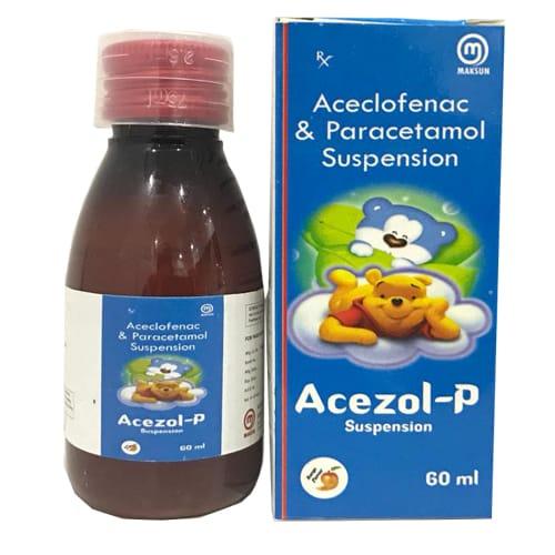 ACEZOL-P Suspension