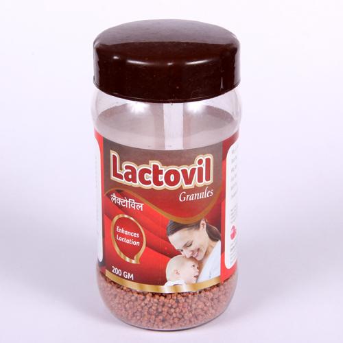 LACTOVIL (100 gms) Granules