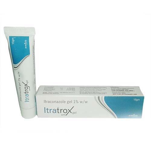 ITRATROX GEL