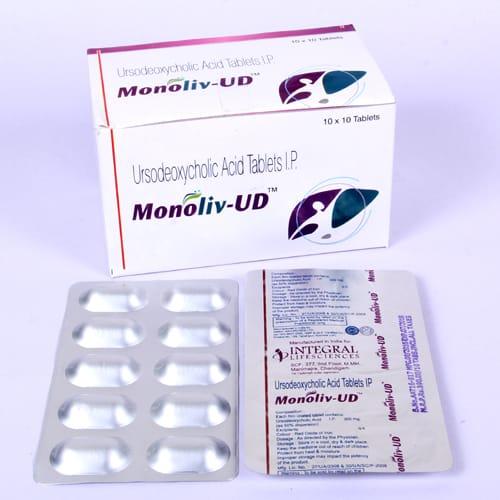 MONOLIV- UD Tablets
