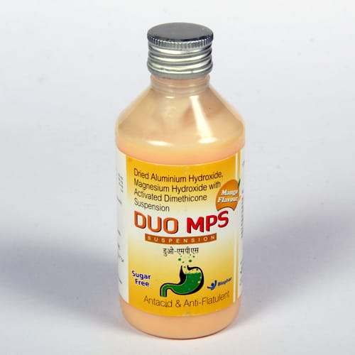 DUO-MPS