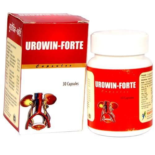 UROWIN-FORTE CAPS