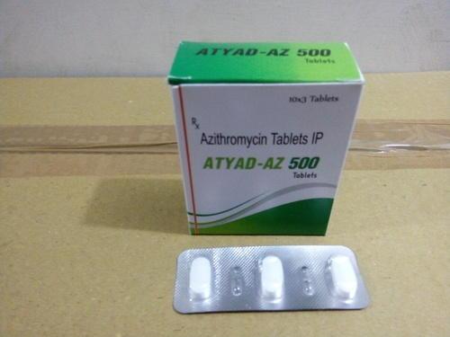 Atyad-AZ 500 Tablets