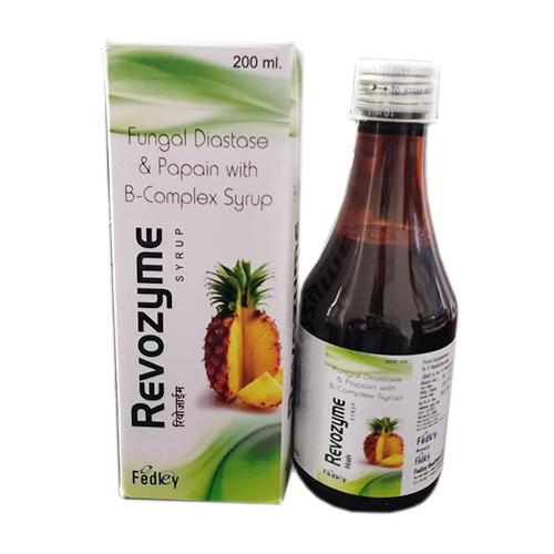 Revozyme Syrup