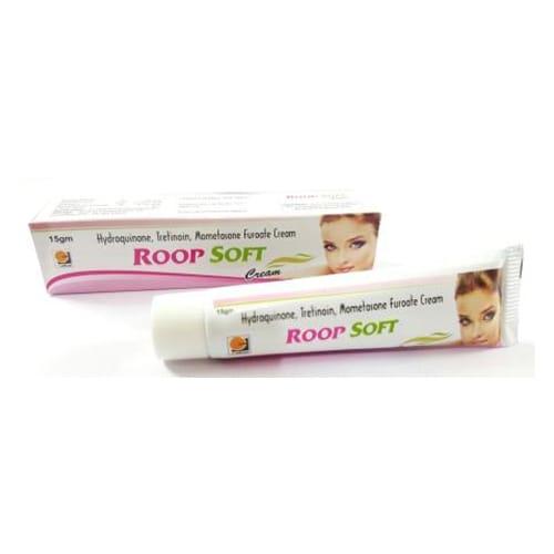 ROOPSOFT Cream