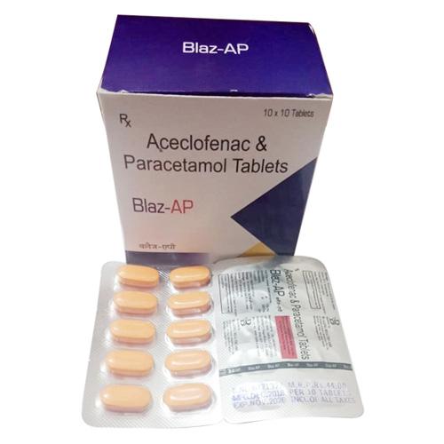 BLAZ AP Tablets