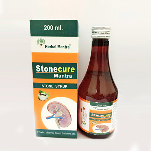 Stonecure Mantra Syrup