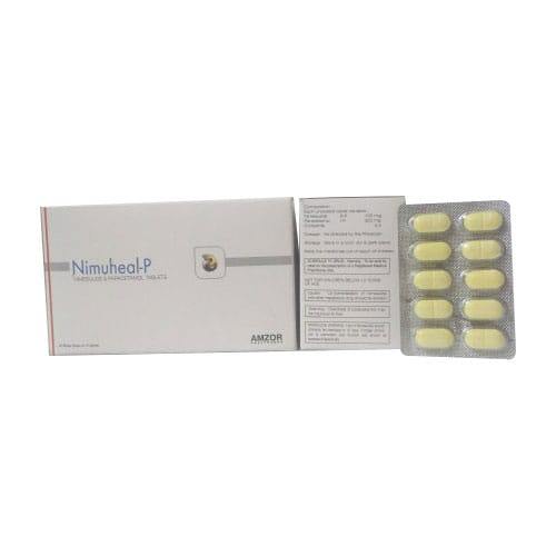 NIMUHEAL - P Tablets