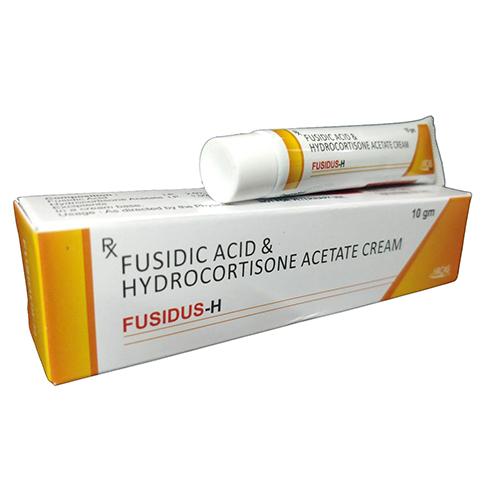 FUSIDUS-H Cream