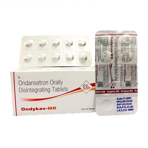 ONDYKAV-MD Tablets