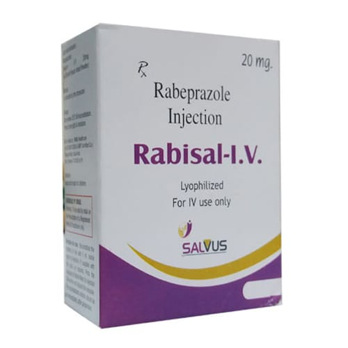 Rabisal-I.V. Injection