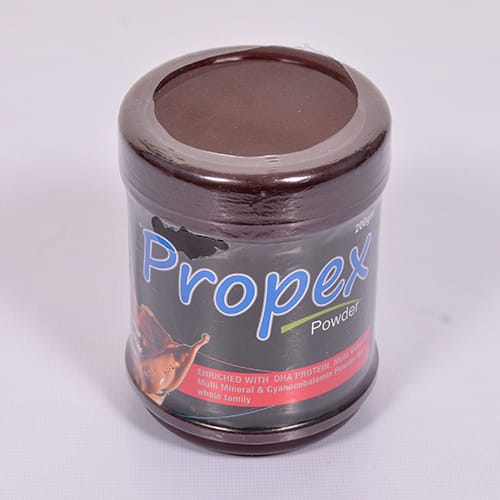 PROPEX (Chocolate Flavour) Protein Powder