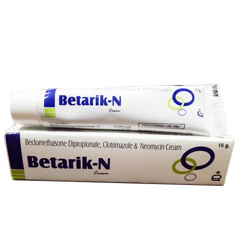 BETARIK-N Cream