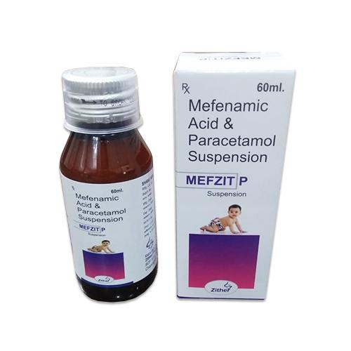 MEFZIT-P Suspension