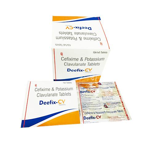 DEEFIX-CV Tablets