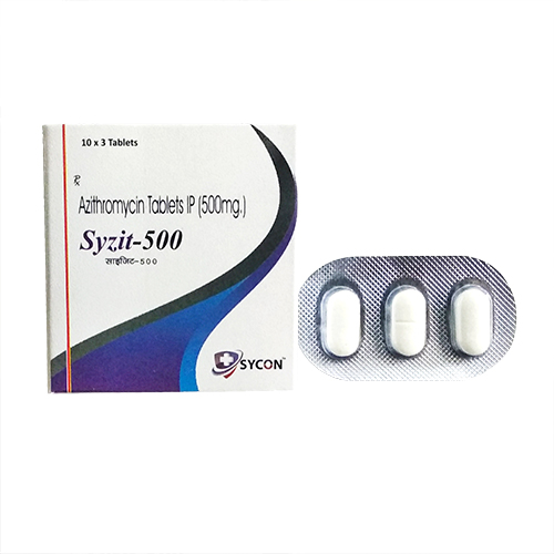 SYZIT-500 Tablets