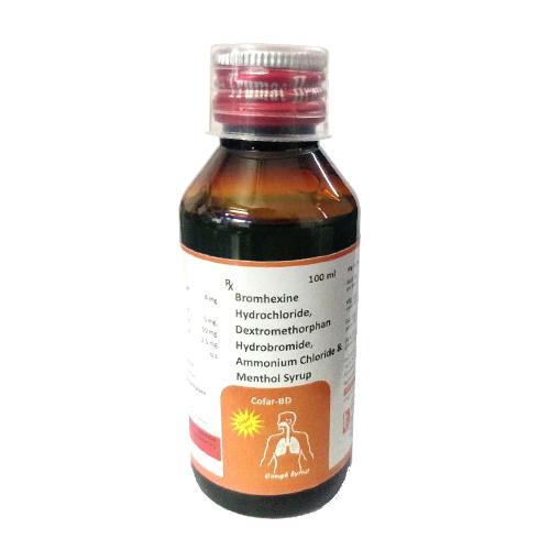 COFAR-BD Syrup