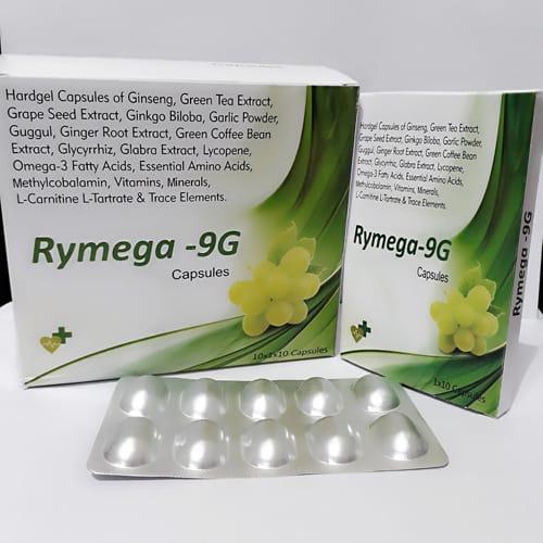 RYMEGA-9G Capsules