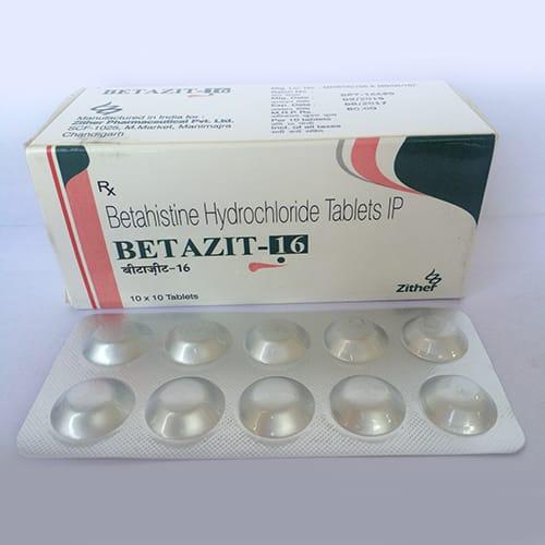 BETAZIT-16 Tablets