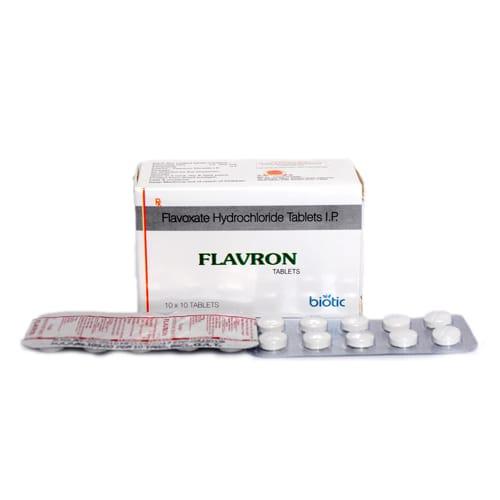 FLAVORON