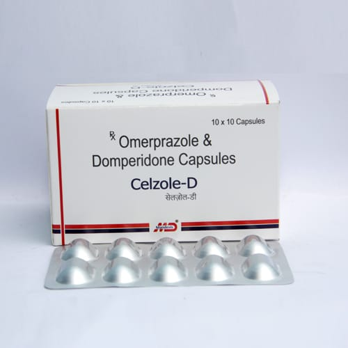 Celzole-D Capsules