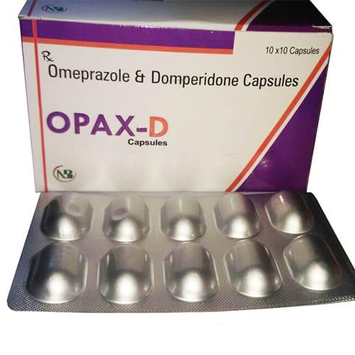 OPAX D