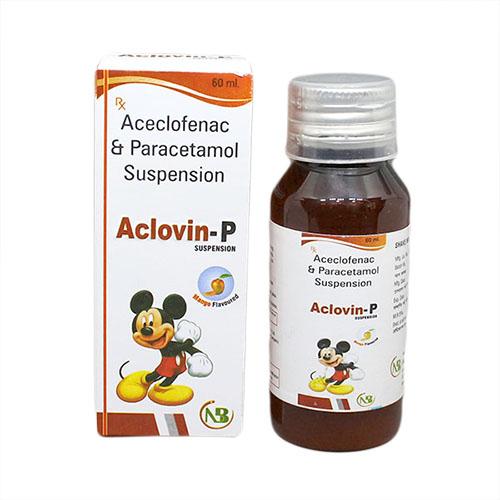ACLONIV- P Suspension