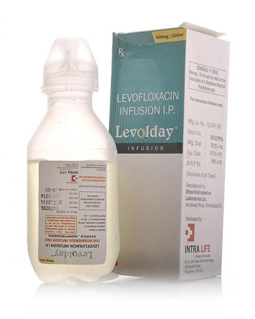 LEVOLDAY Infusion