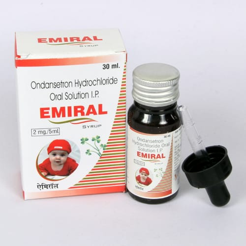 EMIRAL Oral Drops