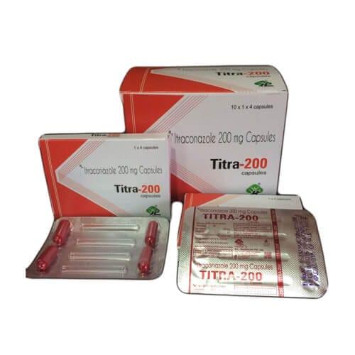 TITRA-200