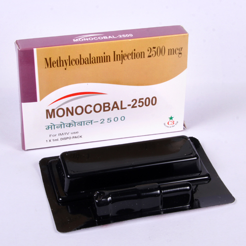 MONOCOBAL-2500 Injection