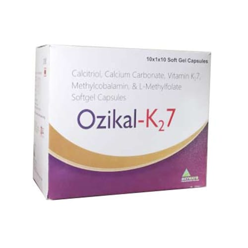Ozical - K27