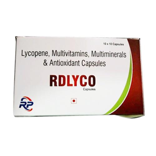 RDLYCO Capsules