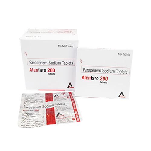 ALENFARO-200 Tablets