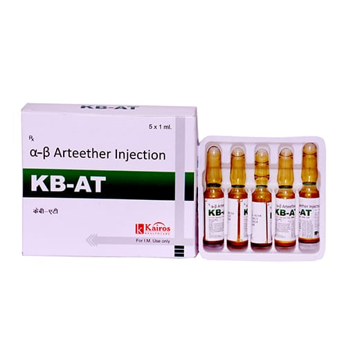 ARTEETHER-1ml Liq.Injection